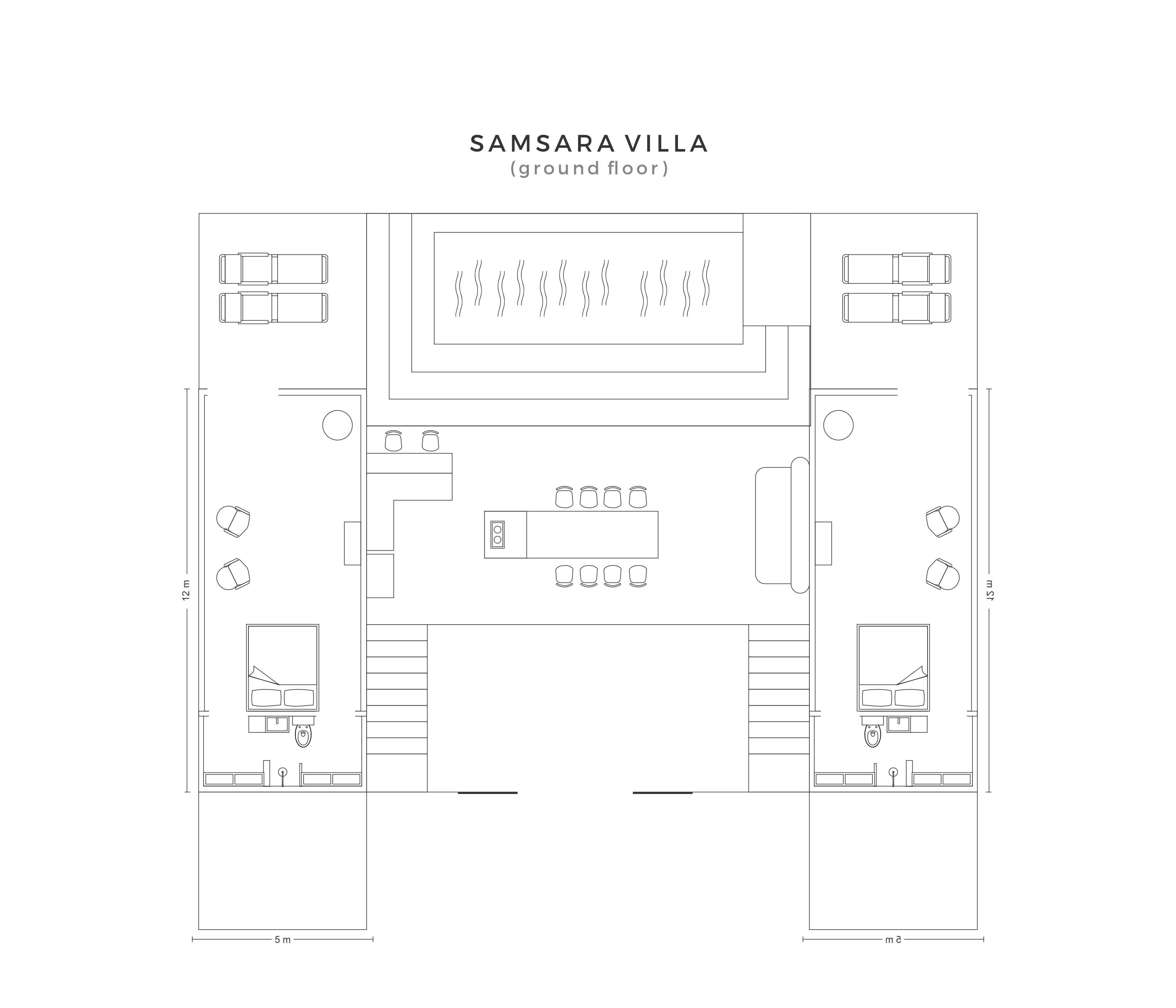 Samsara_Villa_Floor_Plan_downstair